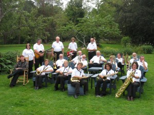 Annapolis Big Band